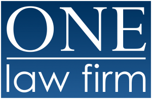 ONE LAW FIRM